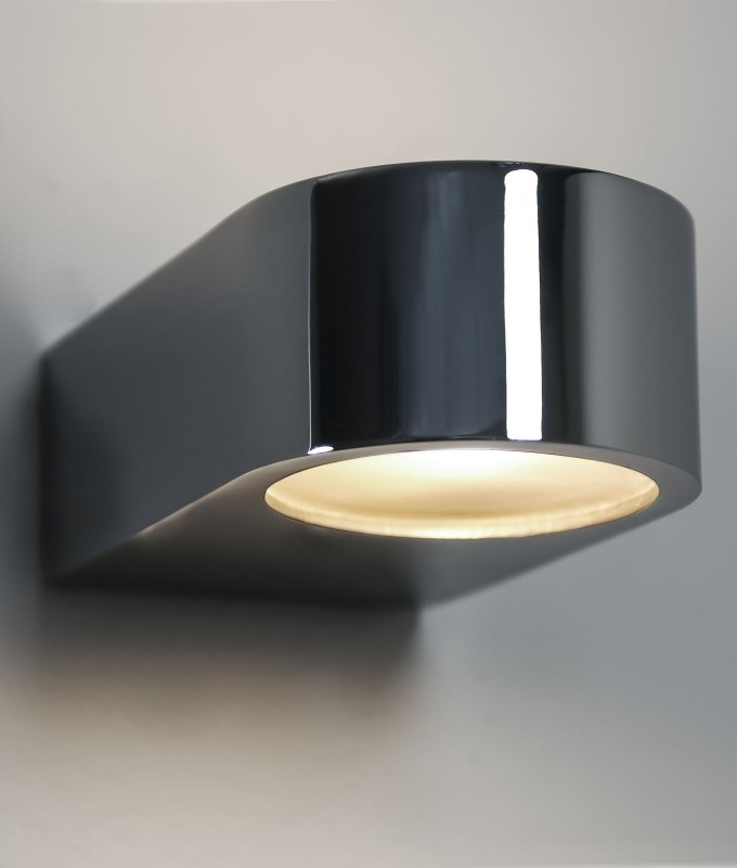 Hover to zoom & Single Bathroom Up And Down Wall Light azcodes.com
