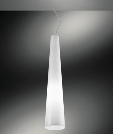 Murano Glass Cone Pendant