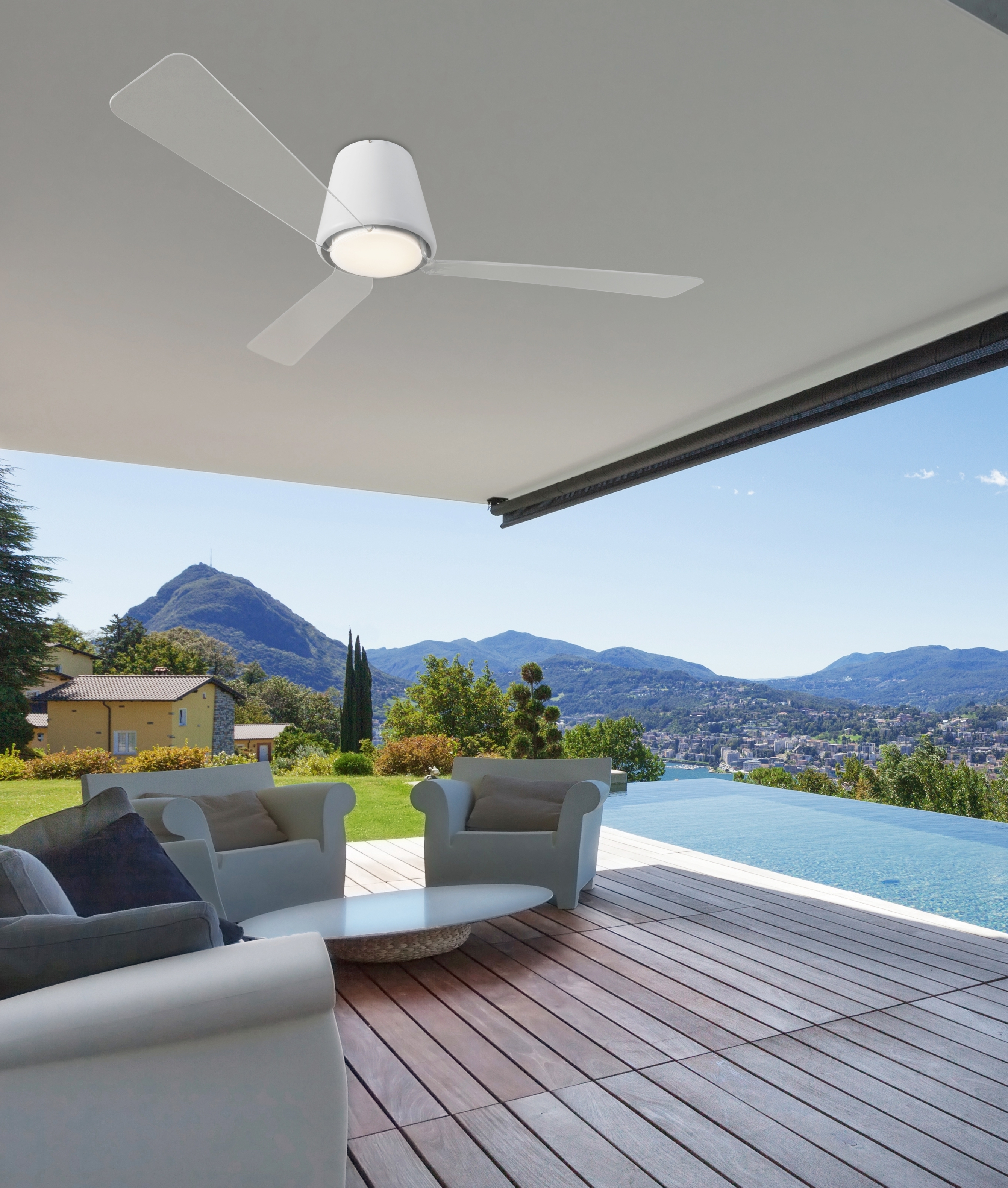 outdoor ceilings fan design and with ceiling remote mid century alluring plug white modern contemporary decor interior kit lighting fans top control lights light in as