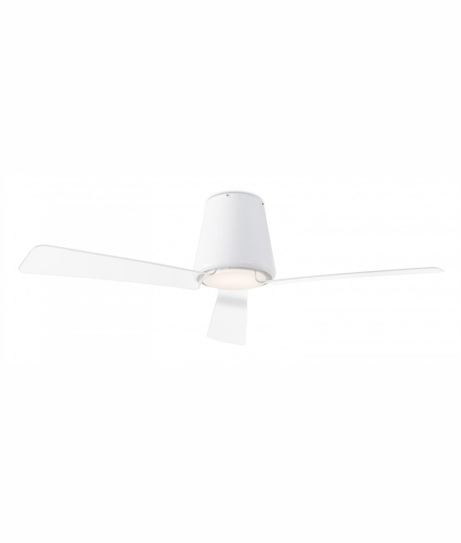 Outdoor LED Ceiling Fan