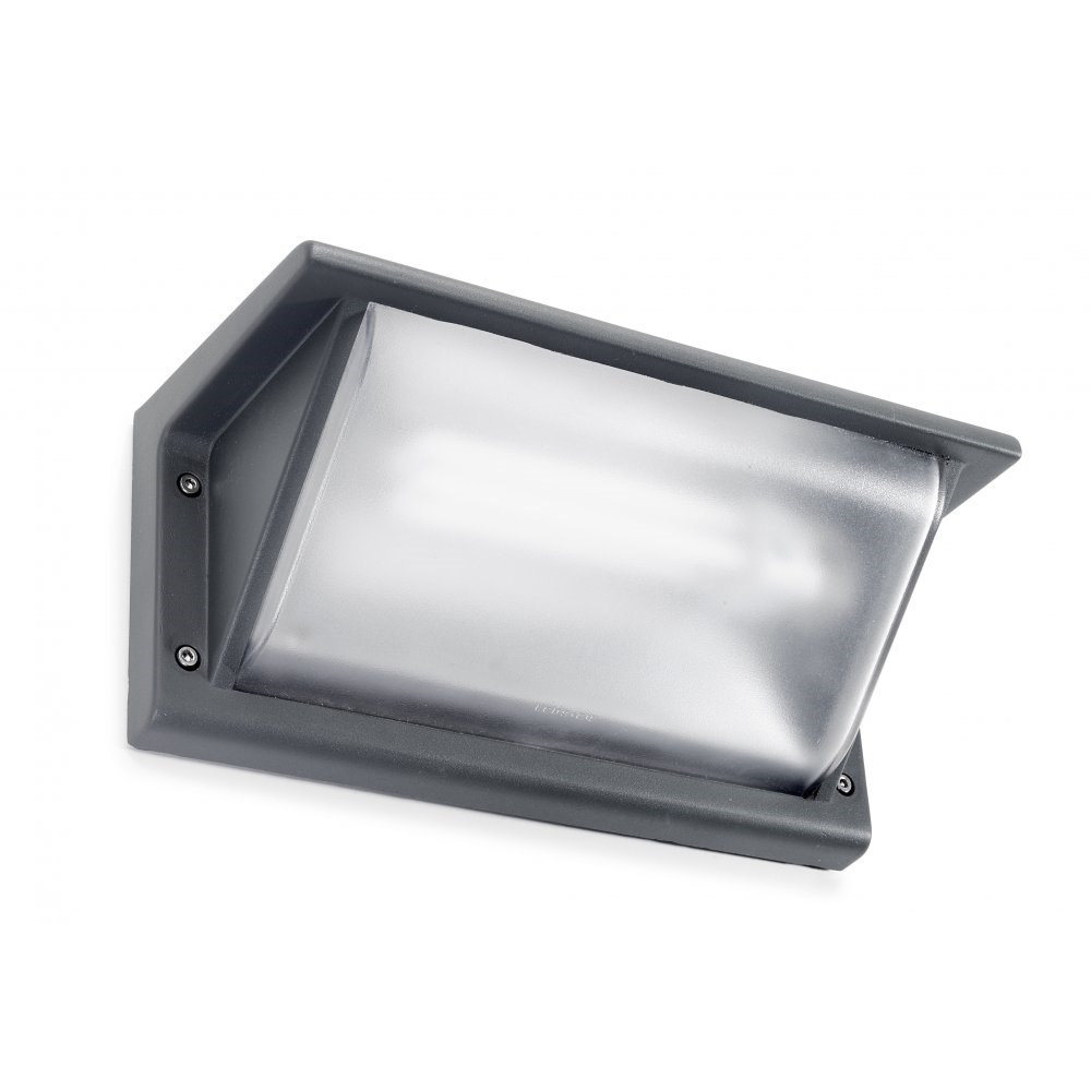 Quadrant Corner Bulkhead Light For Tc De Compact