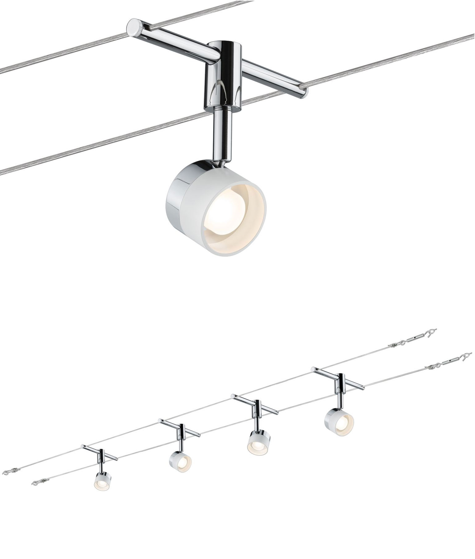 A Led lighting system solution for the