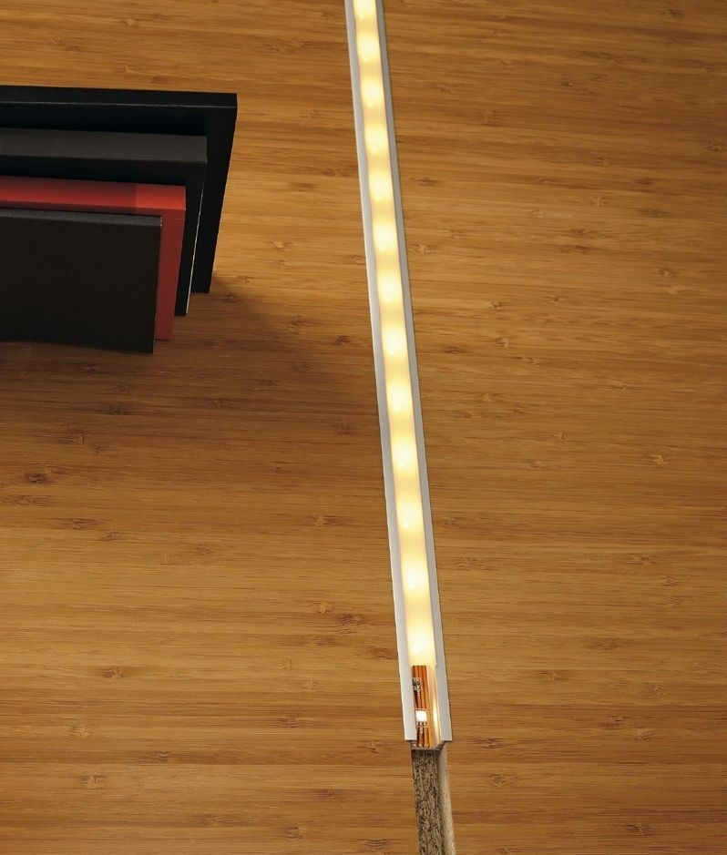 Recessed Led Mini Profile In 1 Metre Lengths