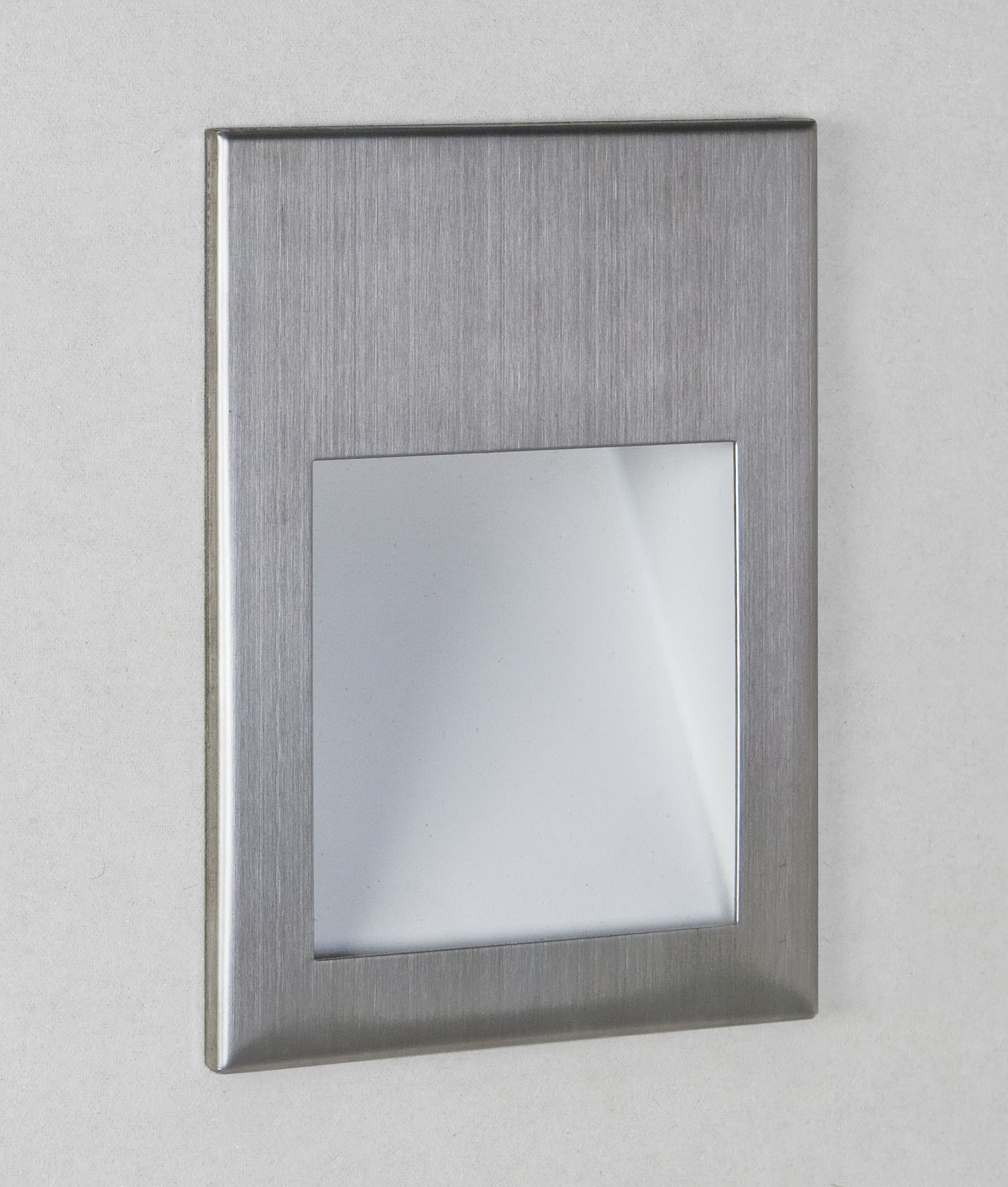 Low Level Guide Light Wall Recessed Led