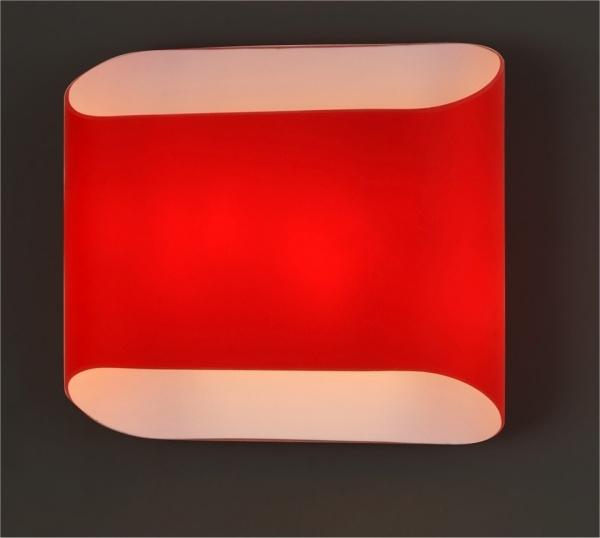 Modern Up And Down Wall Lights : Modern Interior Up and Down Wall Light
