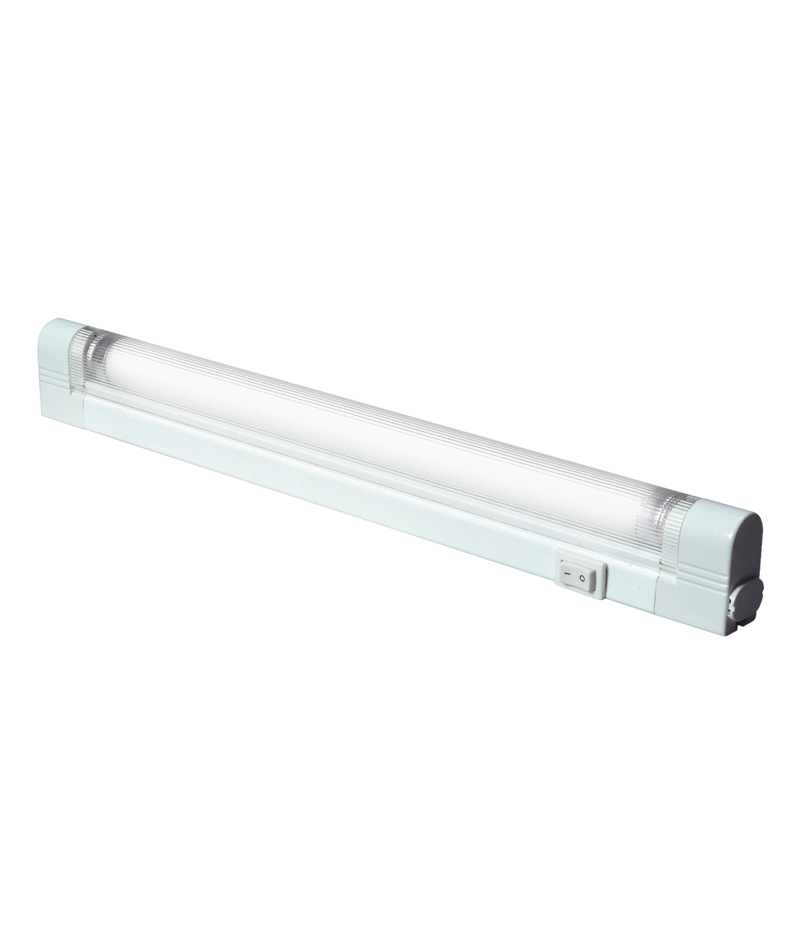 Linkable T5 Fluorescent Batten For Use Under Kitchen Cabinets