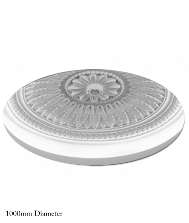 Bailey Interiors Architectural Plaster Cornices - Plaster ... |Plaster Domes