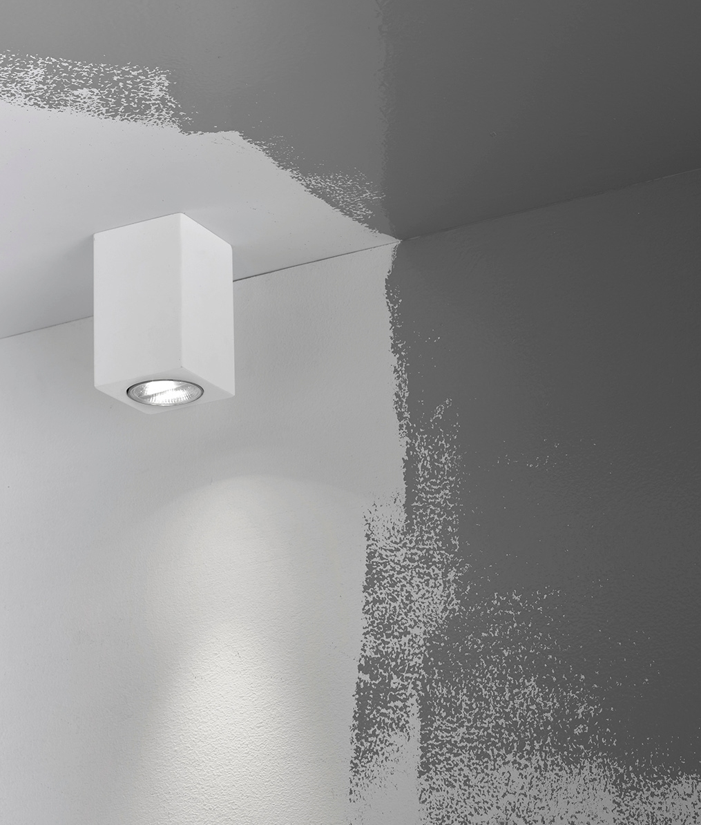 Affordable Surface Mounted Plaster Spot