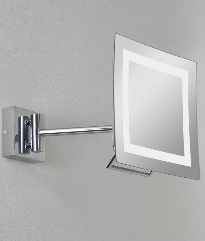 low energy bathroom vanity mirror square