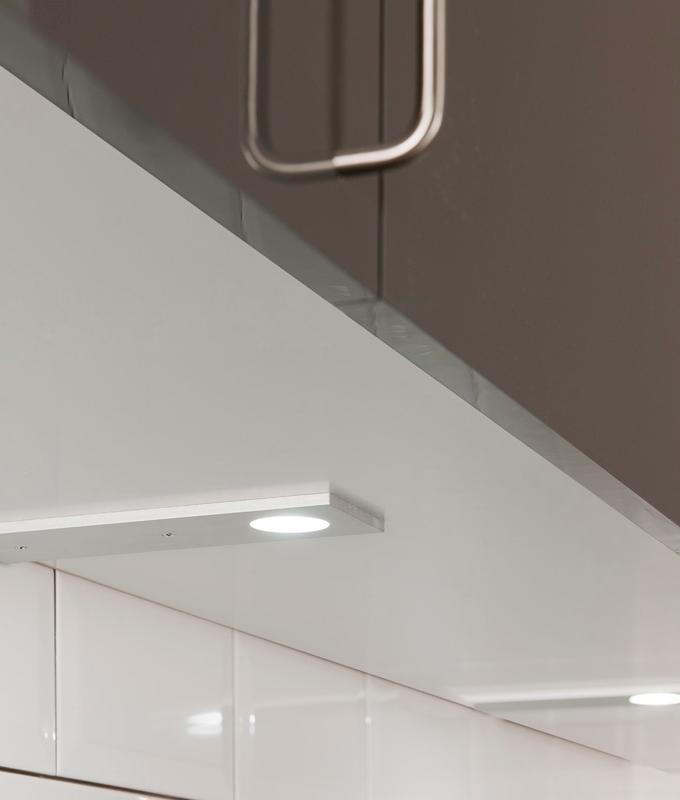 Slim Profile Under Cabinet Led Light