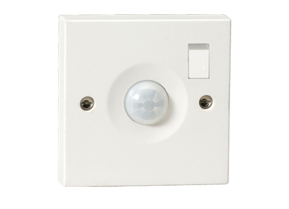 Pir Sensor Which Replaces Wall Switch