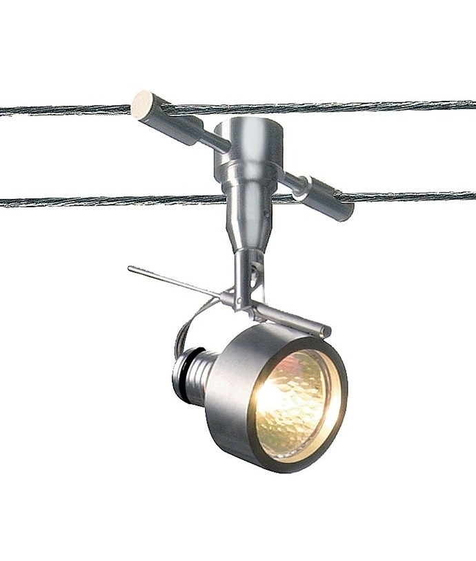 Technical 12v Wire Spotlight