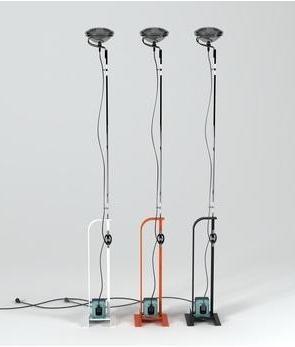 Flos designer toio floor lamp aloadofball Images