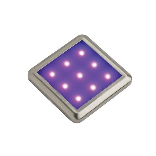 RGB LED Square Colour Changing Lights