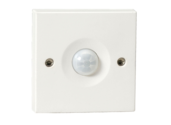 Indoor Wall Light With Pir Sensor : PIR Sensor which Replaces Wall Switch