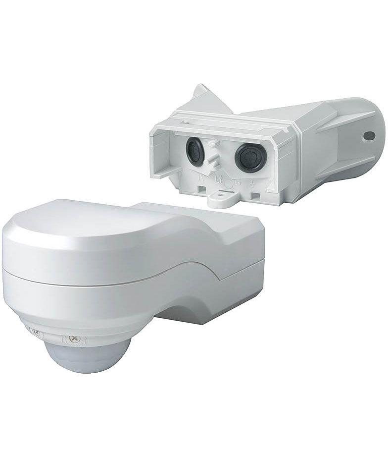 Stand Alone Pir 360 186 Detection Plus Corner Bracket