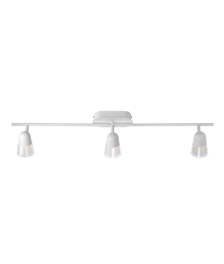track lighting styles. Adjustable LED Spotlight Bar - 3 Lamps Track Lighting Styles E
