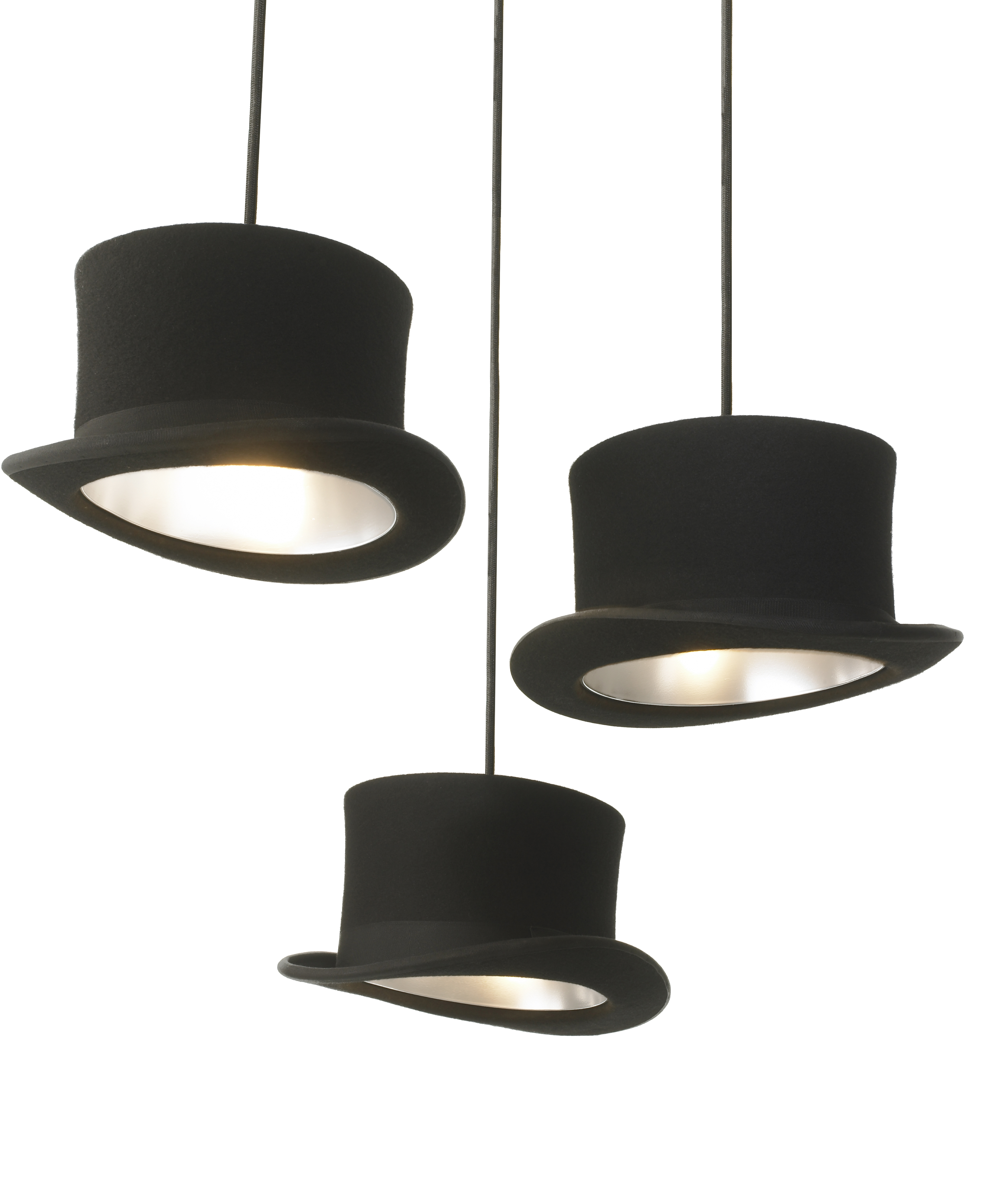 Top hat pendant light wooster top hat pendant wooster aloadofball Images