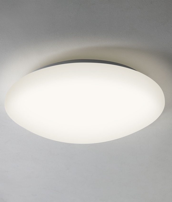 Sensor Polished Chrome Led Bathroom Light
