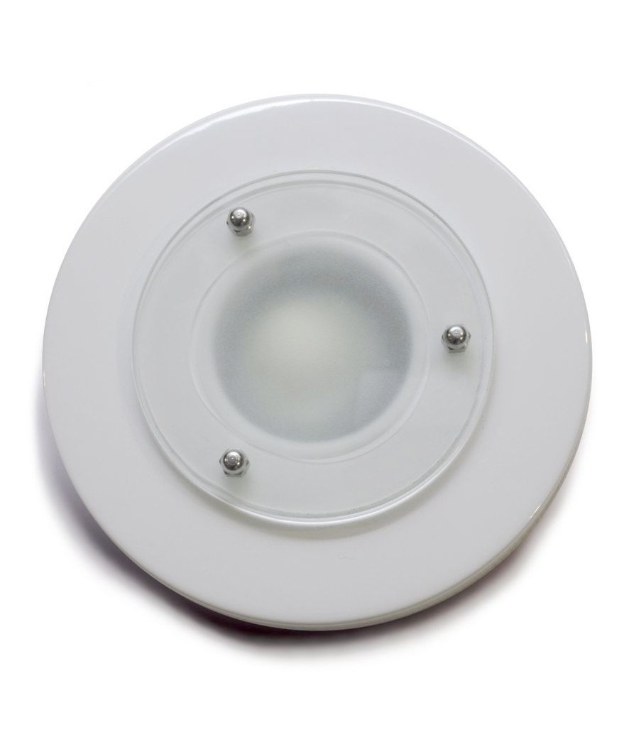 Ip65 Rated Downlight Converter Three Finishes