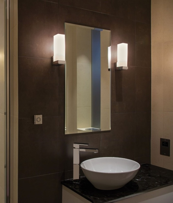 25 Cool Bathroom Wall Lighting | eyagci.com