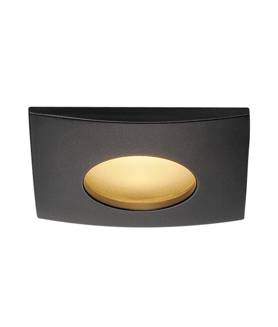 Led Premium Quality Square Soffit Light 4 Finishes