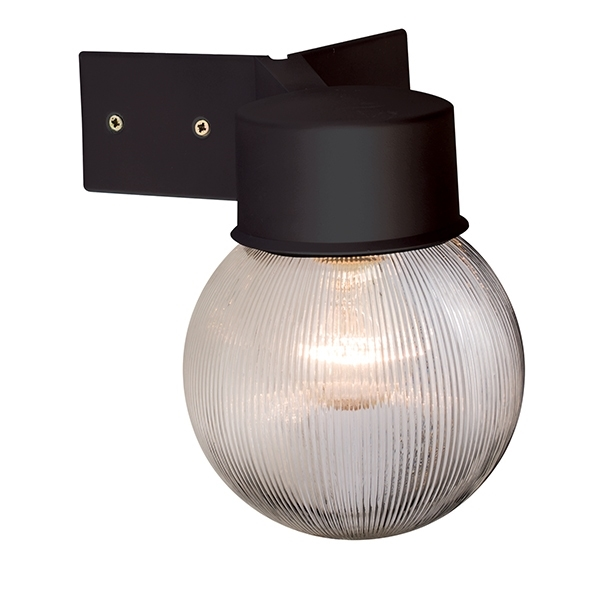 Exterior Corner Wall Light Ip44 Rated Great Price