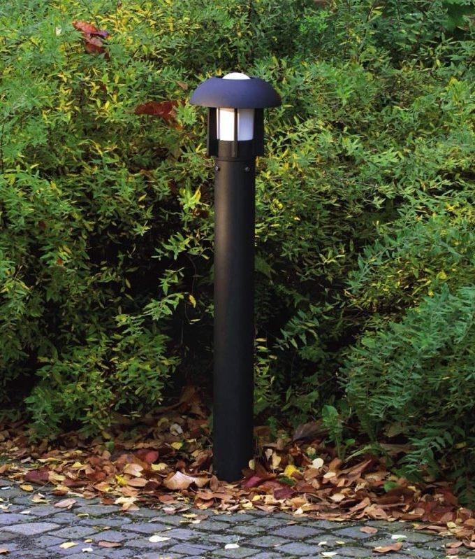 Outdoor Light Post Height 1020mm