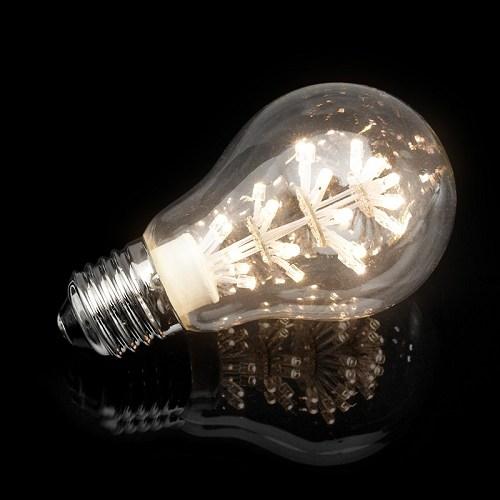 E27 Decorative Led Lamp
