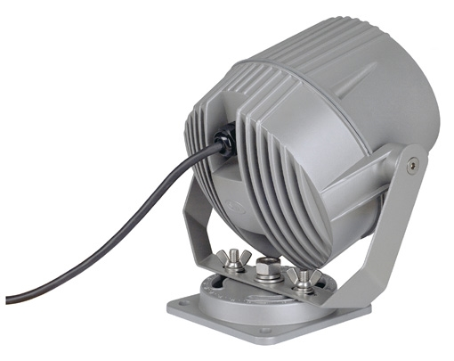 Narrow Beam Adjustable Projector Spotlight For 70w Metal