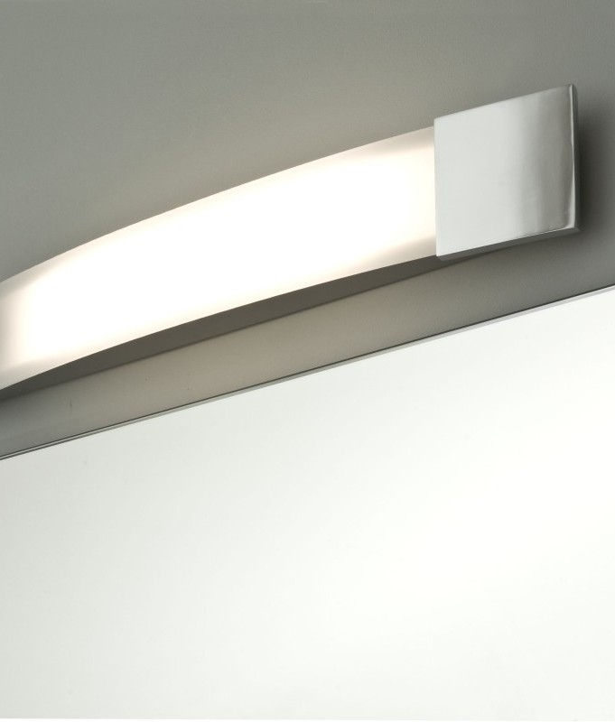 Over Mirror Light Sleek Amp Energy Saving