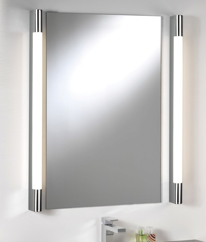 Beautiful Theyre Not At All Flattering And They Appear Because Youve Chosen To Illuminate Your Bathroom Vanity The Wrong Way The Lighting Fixtures Should Always Be Mounted On Either Side Of The Vanity Or On The Mirror Surface And Never Above