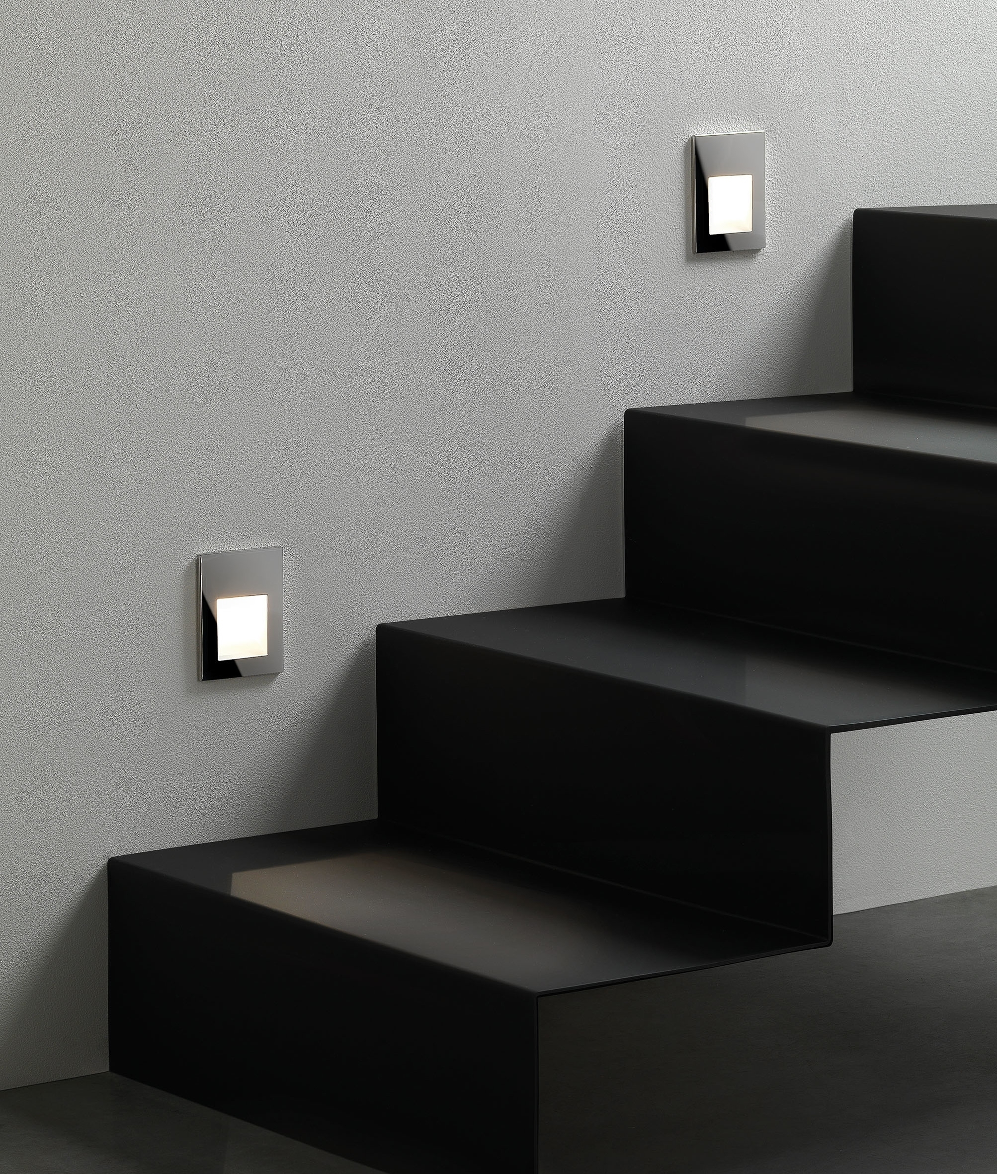 Mains Recessed Led Low Level Wash Light