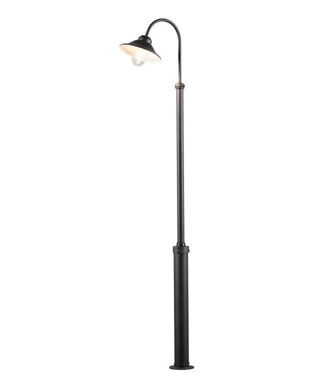 Modern Stylish Lamp Post Ip23