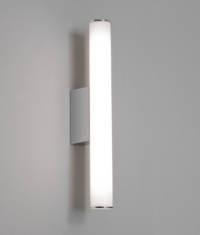 Bathroom Wall Sconces Led : Bathroom LED Wall Light