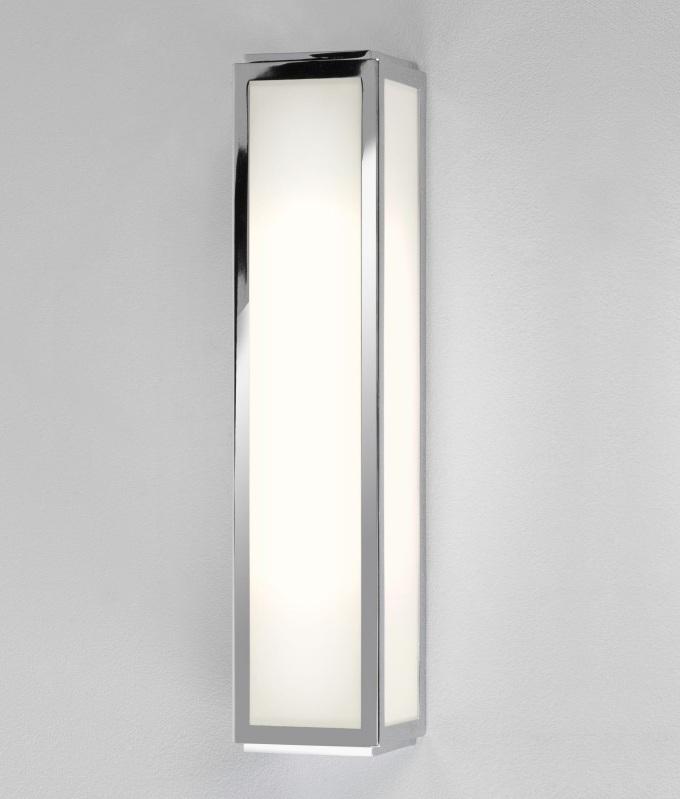 Bathroom wall light in art deco design - Art deco bathroom lighting fixtures ...