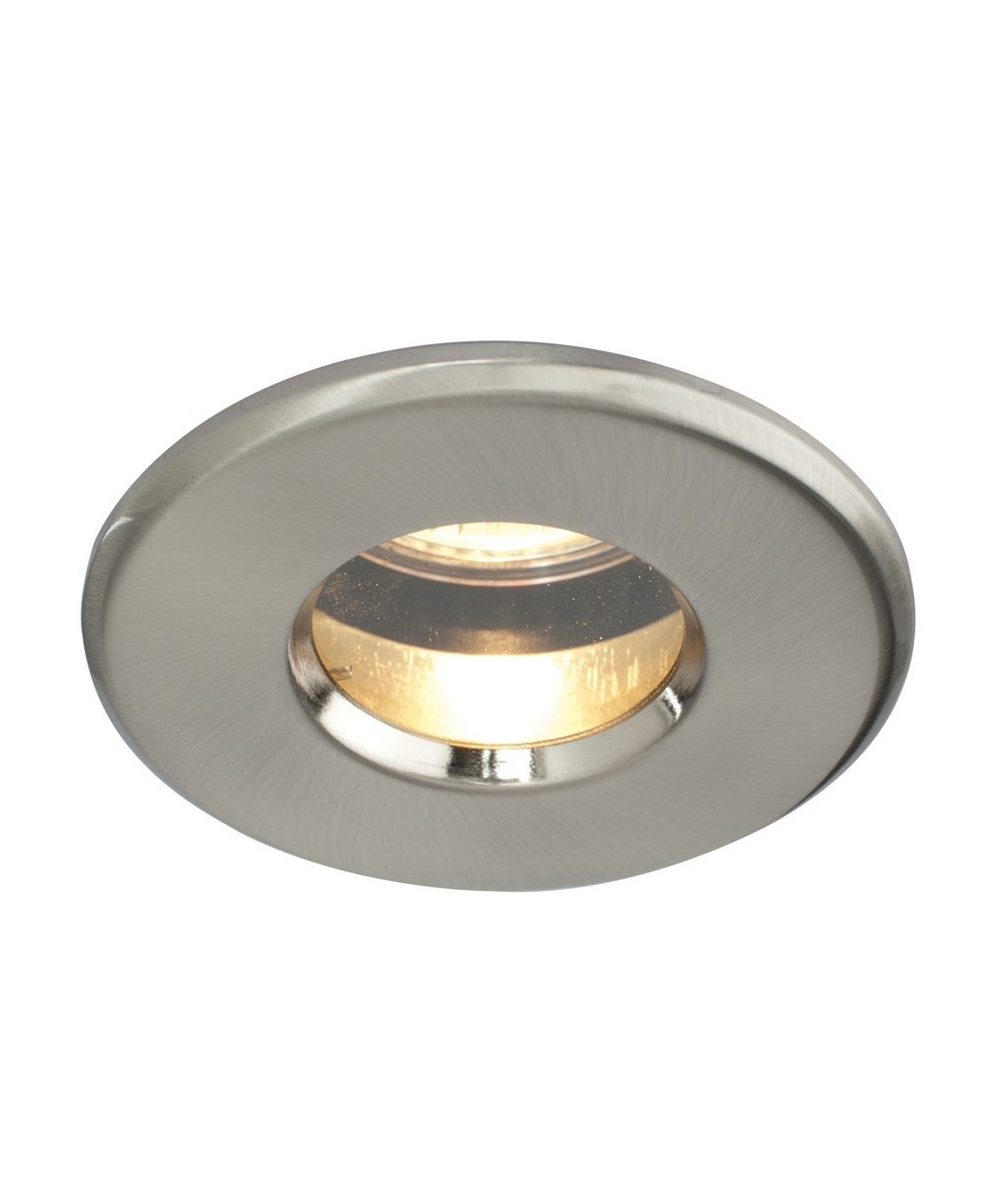 Bathroom Ceiling Downlights two piece ip65 12v bathroom downlight