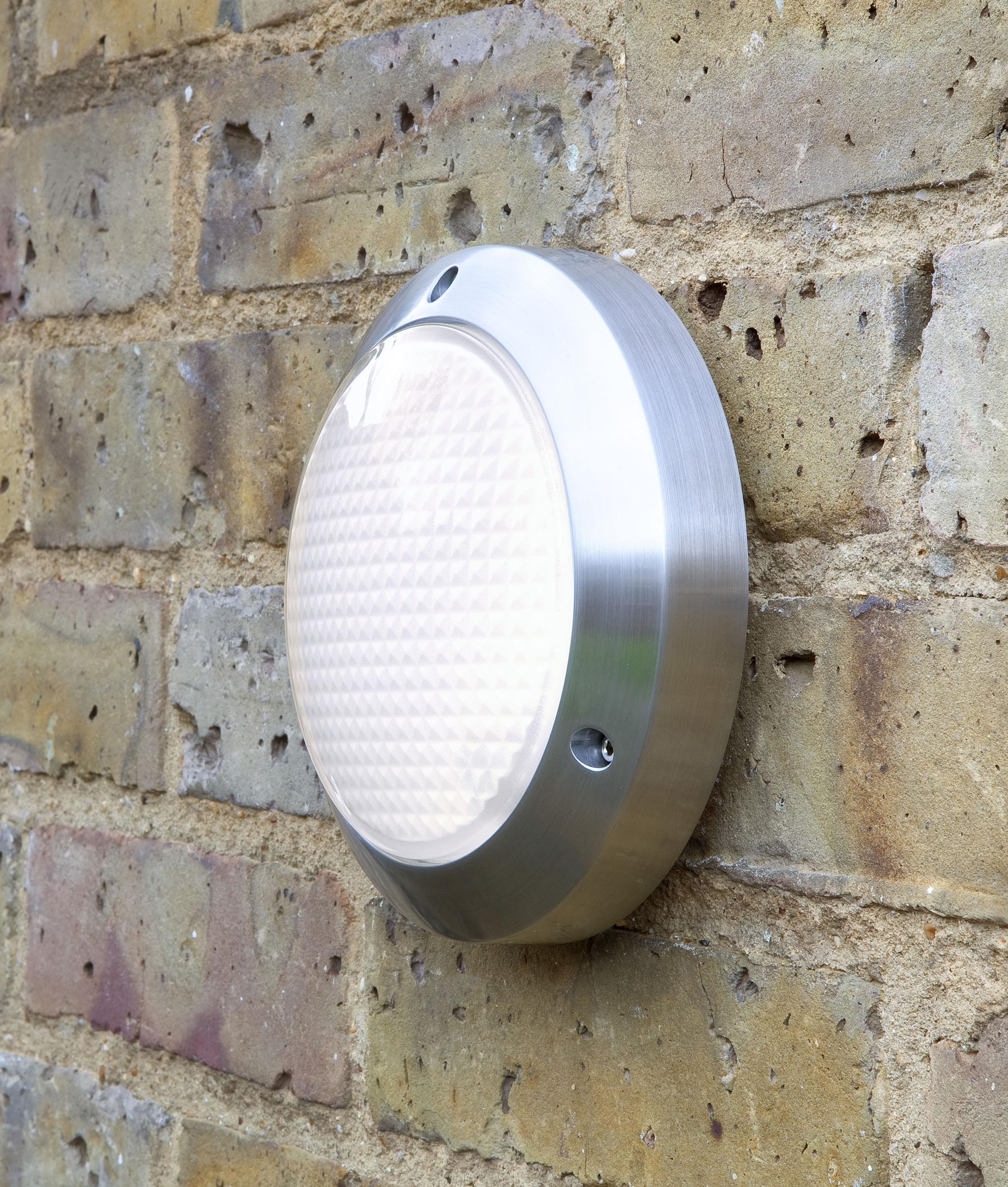 Miniature Bulkhead Light For G9 Lamp