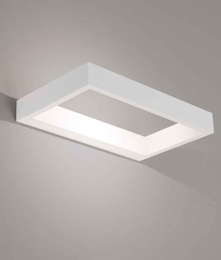 Suspended Long-Life LED Frame Light