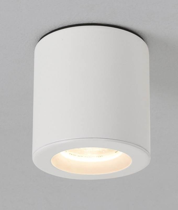 Ip65 Rated Surface Mounted Spotlight For Wet Areas