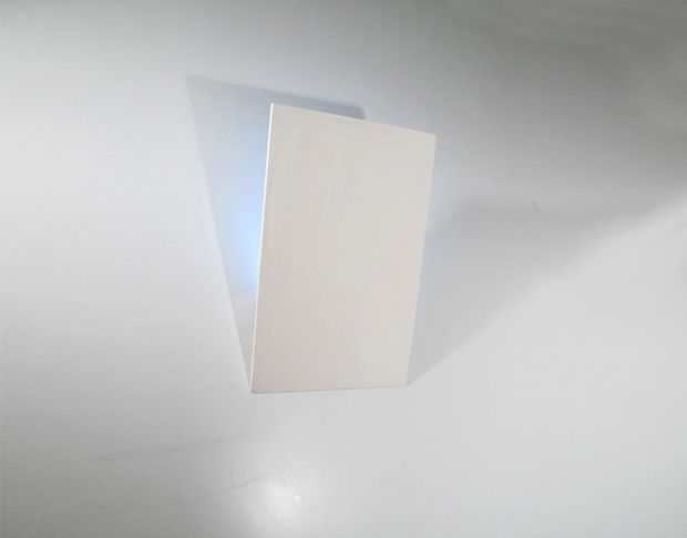 Plaster Wall Lights For Painting : Format A4 Plaster Wall Light