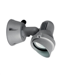 High Output Narrow Beam LED Spot with Spike