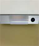 Aluminium Under Shelf Light - Pack Of Three