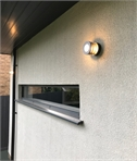 Reduced Glare Modern Bulkhead Light for Walls and Ceilings