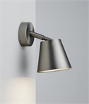 Metal Adjustable LED Wall Light IP44