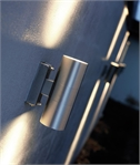 Up & Down Cannister Wall Light H:180mm