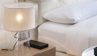 Guest Room Table Lamps