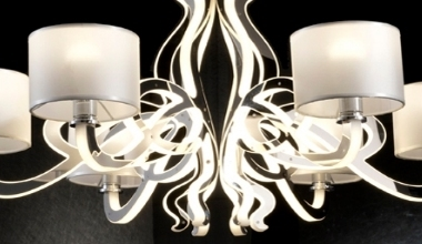 Chandeliers - Crystal & Glass | Lighting Styles
