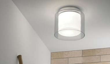 Smaller Flush Fitted Lighting
