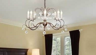 Chandeliers - Ornate